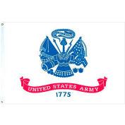 4X6 Ft. Nylon US Army Flag