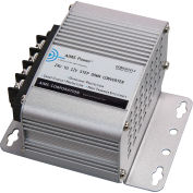 AIMS Power 10 Amp 24V to 12V DC-DC Converter, CON10A2412