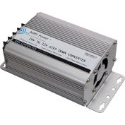 AIMS Power 20 Amp 24V to 12V DC-DC Converter, CON20A2412