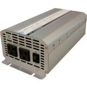 AIMS Power 1000 Watt Value Power Inverter, PWRB1000