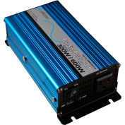 AIMS Power 300 Watt 24 Volt Pure Sine Inverter, PWRI30024S