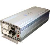 AIMS Power 5000 Watt Pure Sine Power Inverter with GFCI, PWRIG500012120S