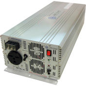 AIMS Power 7000 Watt Industrial Inverter 24VDC to 240VAC, PWRIG700024024
