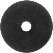 "13"" Gray Extreme Stripping Pad - 5 Per Case"