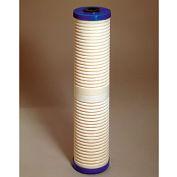 3M Aqua-Pure AP810-2, Large Diameter Double Length 5 Micron Sediment Cartridge