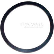 "Buna 90 Duro Contoured Back-Up Ring, Hb90207, 9/16"" Id, 13/16"" Od - Min Qty 82"