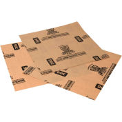 """Armor Wrap Industrial VCI Paper, 30G, 6"""" x 6"""", 30#, 1000 Sheets"""