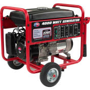 All Power APGG4000 4000W Portable Generator with Wheel Kit