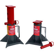 AME 9 Ton Jack Stands, 1 Pair - 14360