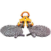 """AME International Locking Tire Sling, For Use With Large Tires Up To 39"""", 6,500 Lbs. Capacity"""