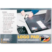 Logo Pad Desktop Organizer