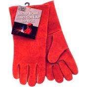 Quality Welding Gloves, Anchor 100GC