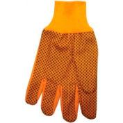 1000 Series Canvas Gloves, Anchor 1040 - Pkg Qty 12