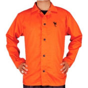 Premium Flame Retardant Jacket, Anchor 1230-XXXL