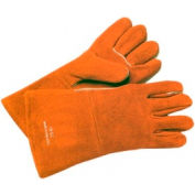 Welding Gloves, Anchor 18GC-XL