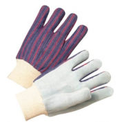 2000 Series Leather Palm Gloves, Anchor 100, 1 Pair - Pkg Qty 12