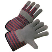 2000 Series Leather Palm Gloves, Anchor 858