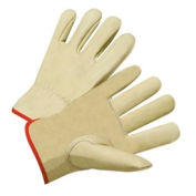 Driver's Cowhide Gloves, Anchor 4015-2XL (DZ of 12 PR)