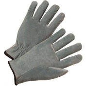 4000 Series Cowhide Leather Driver Gloves, Anchor 980/L