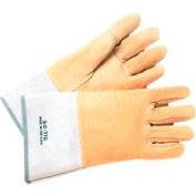 Tig Welding Gloves, Anchor 50TIG-L