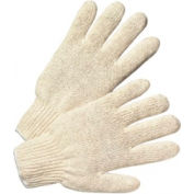 String Knit Gloves, Anchor 708s