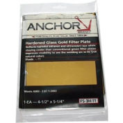 Gold Filter Plates, Anchor FS-3H-11