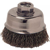 Crimped Wheel Brushes, ANCHOR BRAND 6C34