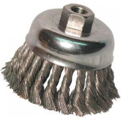 Knot Cup Brushes, ANCHOR BRAND R3KC58S