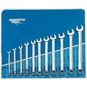 12-Point Extra Long Combination Wrench Sets, ARMSTRONG TOOLS 52-671