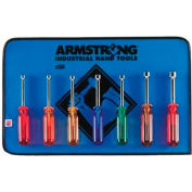 7-Piece Nut Driver Sets, ARMSTRONG TOOLS 66-843