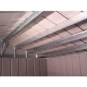 Arrow Shed Roof Strengthening Kit For 10' x 6', 10' x 8', 10' x 9', 10' x 10' Arrow Shed Sheds