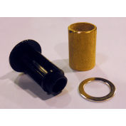 Arrow Replacement Element Kit For Mini Integral Filter/Regulator EKF300, Sintered Bronze - Pkg Qty 2