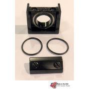 Arrow Tri-Star Connector Insert Ik50, Zinc - Min Qty 4