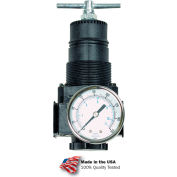 """Arrow Standard Regulator R352gt, Aluminum, 1/4"""" Npt, 250 Psi - Min Qty 2"""
