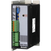 Autonics MD2U-MD20 Driver, 2 Phase Stepper Mtr, 20 - 35VDC, 3A, Unipolar, 40K pps, Microstep