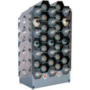 Air Systems International 35-Cylinder Aluminum SCBA AIR-KADDY™, AK40-35