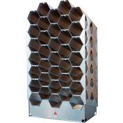 Air Systems International 40-Cylinder Aluminum SCBA AIR-KADDY™, AK40-40
