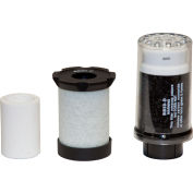 Air Systems International Replacement Filter Kit for 50 Series, BB50-FK