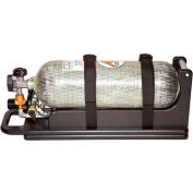 Air Systems Marine Plastic Single Cylinder PAK-SFL™, 1 Outlet, Hansen Fitting, PAK-SFL