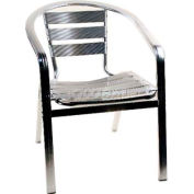 Alston Quality Aluminum Armchair