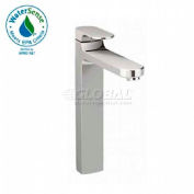 American Standard® Moments Single Control Vessel BR Faucet, 2506.152.002, 1.5 GPM Chrome