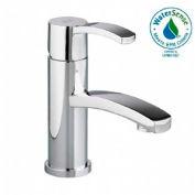 "American Standard® Berwick 1-Control MoNoblock Faucet, 7430.101.002, 6-5/8""H, Chrome"