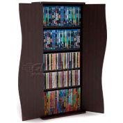 Atlantic® Venus Media Storage Cabinet 108 Blu-Ray 88 DVD or 198 CD