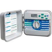 Hunter PCC600I PCC Series 6-Station Indoor Irrigation Controller