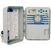 Hunter XC-400 4 Station Outdoor Cabinet Irrigation System Controller