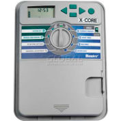 Hunter XC600I 6 Station Indoor Irrigation System Controller