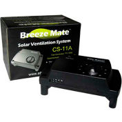 Attic Breeze® Breeze Mate™ CS-11A Solar Attic Fan Controller (Attached Models Only)