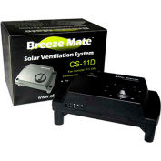 Attic Breeze® Breeze Mate™ CS-11D Solar Attic Fan Controller (Detached Models Only)