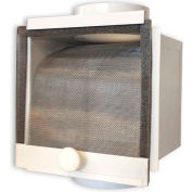 """Atmosphere 4"""" Lint Trap ALT4, Surface Mounted"""
