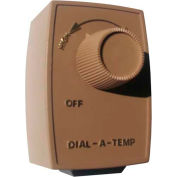 KB Electronics Dial-A-Temp Variable Speed Control DAT, Solid State